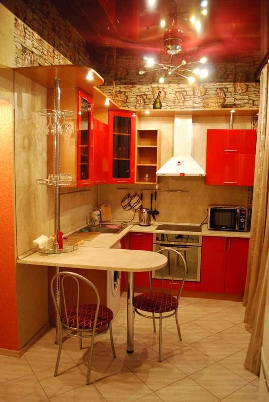 Фото квартир в иркутске